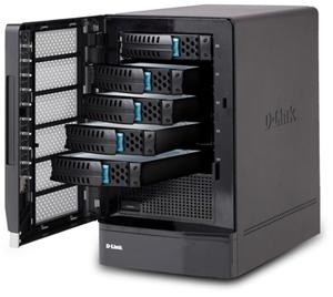 D-Link DSN 1100